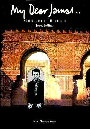 jamal the moroccan blog
