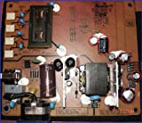 Repair Kit, Westinghouse L2210NW, LCD Monitor, Capacitors, Not the Entire Board