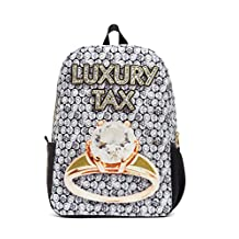 Mojo Monopoly Luxury Tax Backpack