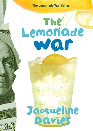 Read Online The Lemonade War (The Lemonade War Series) PDF