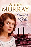 Chocolate Girls by Annie Murray front cover