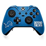 Detroit Lions Xbox One Elite Controller Skin – Detroit Lions Team Motto | NFL X Skinit Skin For Sale