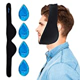 NEWGO Jaw Ice Pack for Face & Oral