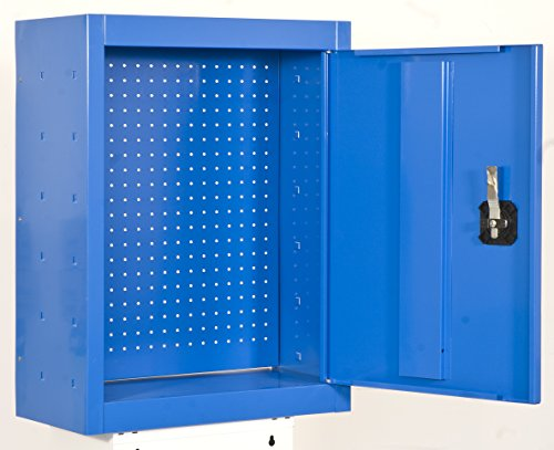 Simonrack Cabinet Tools Pannel, Blue, 500 mm by Simonrack