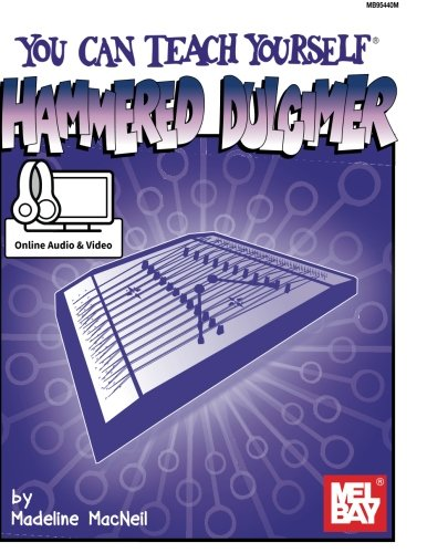 - You Can Teach Yourself Hammered Dulcimer