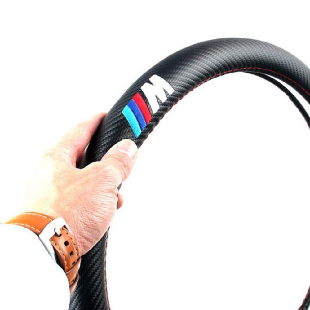 profei Carbon Fiber M Power Steering Cover pengfei
