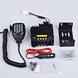QYT-KT8900-Dual-Band-Mobile-Transceiver-VHFUHF-136-174400-480MHz-2520W-Mini-Car-Radio-Amateur-Ham-Radio-with-Programming-Cable-Software