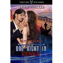 One Night in Venice: City Nights Series: #32