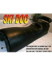 New Replacement seat cover fits Ski Doo Grand Touring 2up 1993-94 XTC SE Grandtouring Skidoo 690B