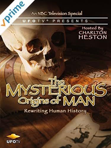 UFOTV Presents: The Mysterious Origins of Man: Rewriting Human History