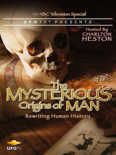 Childress Cup - UFOTV Presents: The Mysterious Origins of Man: Rewriting Human History