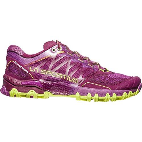 La Bushido Vert Mixte Chaussures Sportiva Adulte 000 Pomme Woman Trail Multicolore de Prune AwAqrR