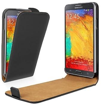 5c88da33a49 eFabrik Schutz Hülle für Samsung Galaxy Note 3 Neo SM-N750 / SM-7505