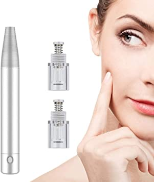 masque microneedling jetable