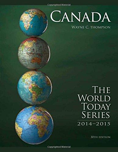 Canada 2014 (World Today (Stryker))