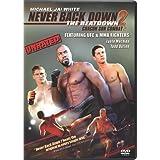 Never Back down 2: The Beatdown Bilingual