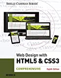 Web Design with HTML & CSS3: Comprehensive (Shelly Cashman Series)