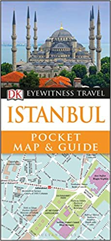 ?ONLINE? DK Eyewitness Pocket Map And Guide Istanbul. industry entre Dallas Openings plant Puerto Master routers