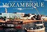 img - for Mozambique: A Visual Souvenir (Visual Souvenirs) by Ian Michler (1999-09-01) book / textbook / text book