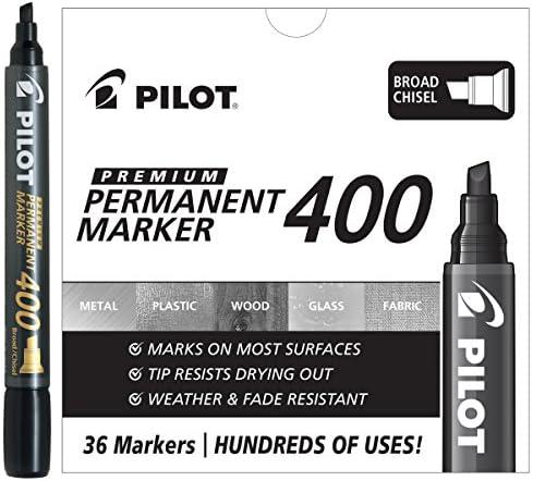 Pilot Premium Permanent Markers 44144