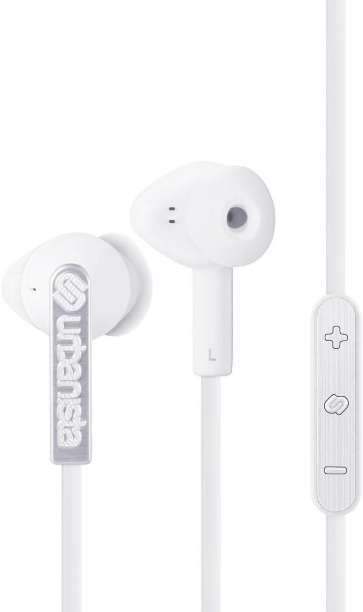 Urbanista 1033103 Ibiza In Ear Headset Weiß Elektronik