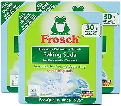 Amazon.com: Frosch bicarbonato de sodio (todo en uno ...