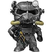 Juegos Funko POP: Fallout - # 49: Power Armor