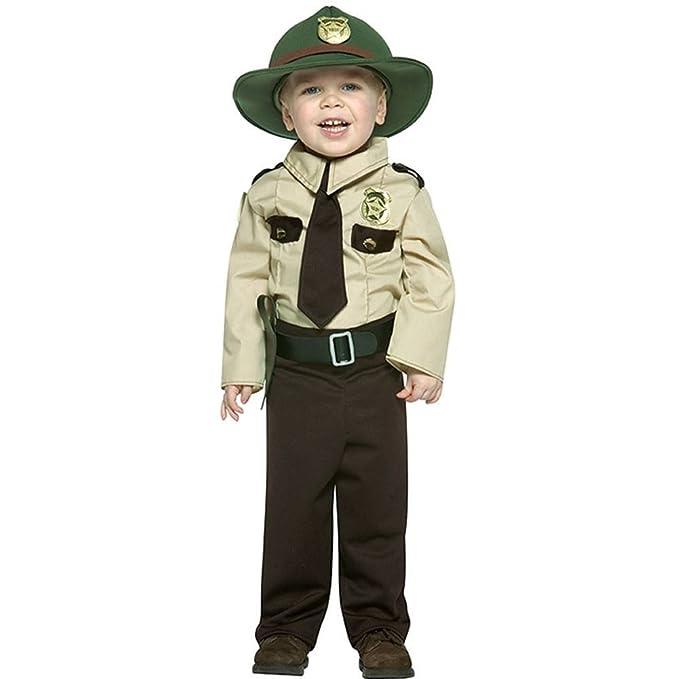 Amazon.com: Rasta Imposta Futuro Trooper con sombrero y ...