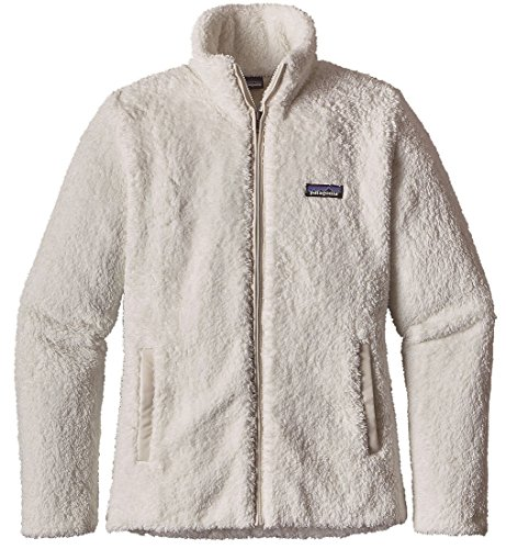 Patagonia Womens Los Gatos Jacket - Birch White (M) by Patagonia