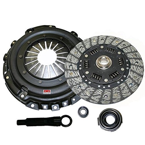 Competition Clutch 8037-STOCK Clutch Kit(02-08 Acura RSX 2.0L 6spd Type S Stock) (Acura Rsx Clutch)