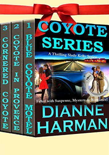 blue coyote motel - 2