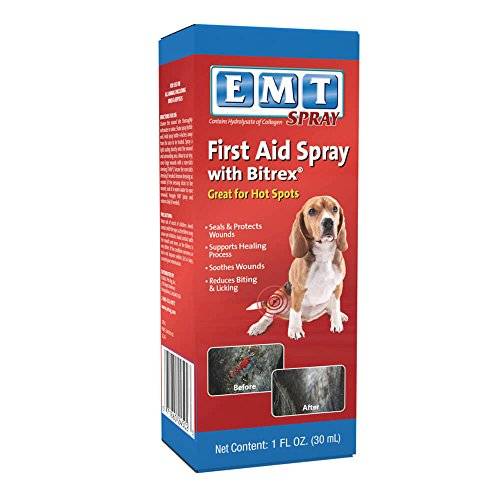 - Emt Spray for Pets, 1 Ounce