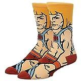 He-Man 360-Degree Character Crew Socks