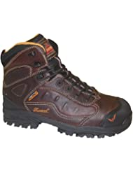 Thorogood Mens Z-Trac Sport WP Safety Toe Work Boot