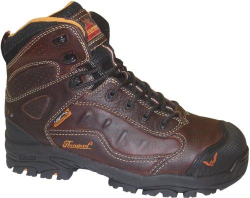 804 Sport CT Waterproof Hiker 4038 W Brown Thorogood Boots Men 12 Work qwYxYAtXv