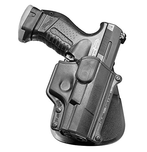 Fobus neu verdeckte Trage Pistolenhalfter Halfter Holster für Walther P99 & P99 Compact Pistole