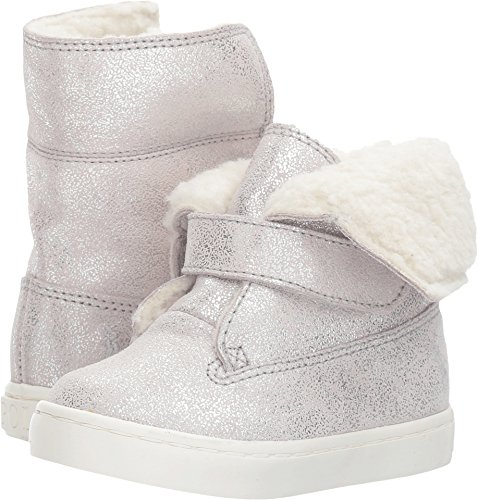 Polo Ralph Lauren Kids Girls' Siena Bootie Sneaker,