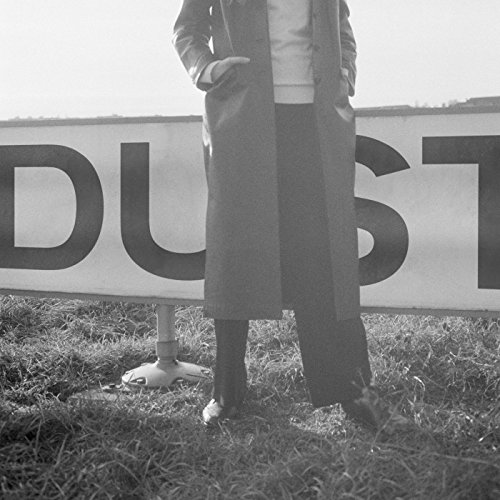 Laurel Halo - Dust (2017) [WEB FLAC] Download