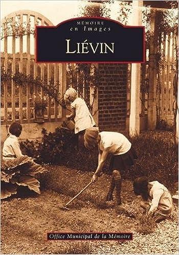 Livres gratuits en ligne Liévin pdf