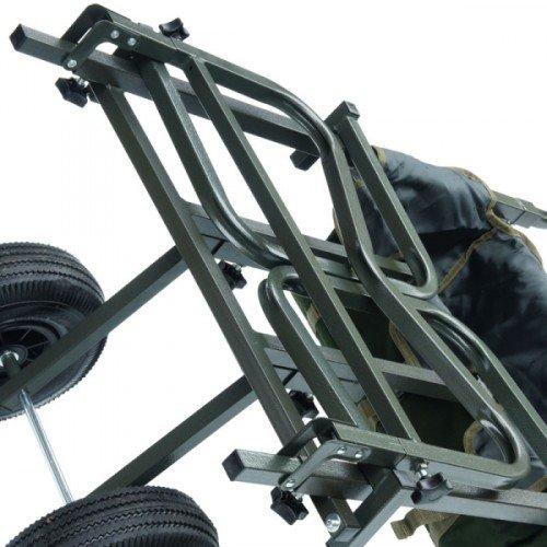NGT NGT NGT Dynamic Carp Barrow Grün XL B01M0XAZ6Y Rollenzubehr Kostengünstig 0c37db