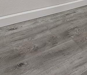 Turtle Bay Floors Waterproof Click WPC Flooring - Rustic