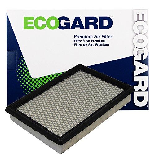ECOGARD XA4712 Premium Engine Air Filter Fits Ford Taurus / Mercury Sable / Ford Tempo / Mercury Topaz
