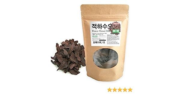 Amazon medicinal korean herb fleece flower root heshouwu amazon medicinal korean herb fleece flower root heshouwu dried bulk herbs 4oz 113g garden outdoor mightylinksfo