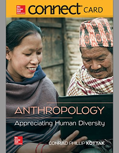 Anthropology Connect