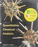 Quantitative Chemical Analysis, Harris, Daniel C., 1429263091