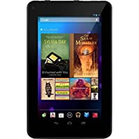 Ematic EGQ327M-SL 7 Tablet 8GB Android-Black