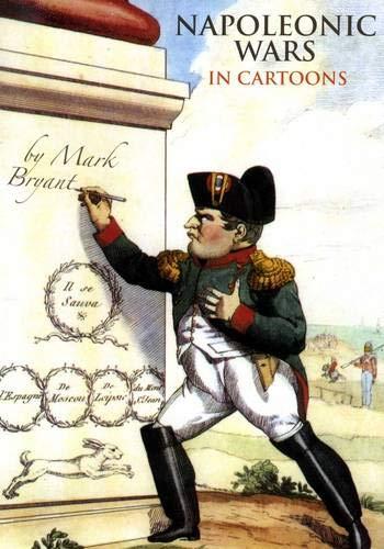 Napoleonic Wars In Cartoons