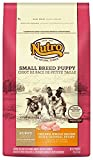 Nutro Small Breed Puppy Chicken, Whole Brown Rice And Oatmeal Dog Food, 8 Lbs.