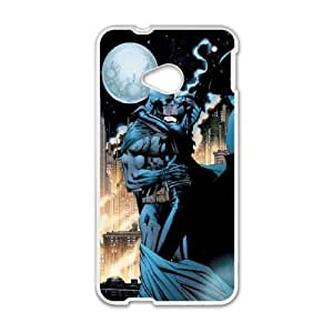 Catwoman YT5022631 Phone Back Case Customized Art Print Design Hard Shell Protection HTC One M7