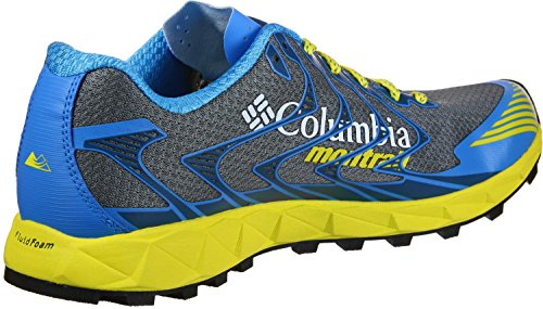 Columbia Rogue F.K.T II Scarpa trail running Grigio